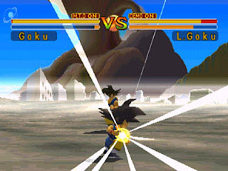Download Game PC Dragon Ball GT Final Bout - 57 MB