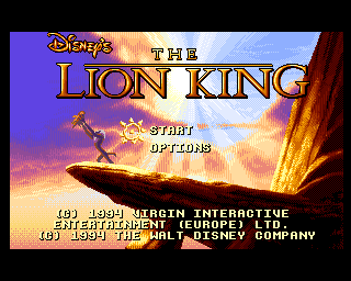 Download The Lion King Game Free Full Version