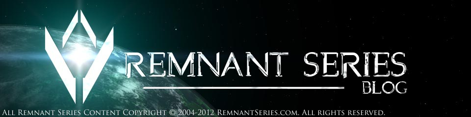 Remnant Series