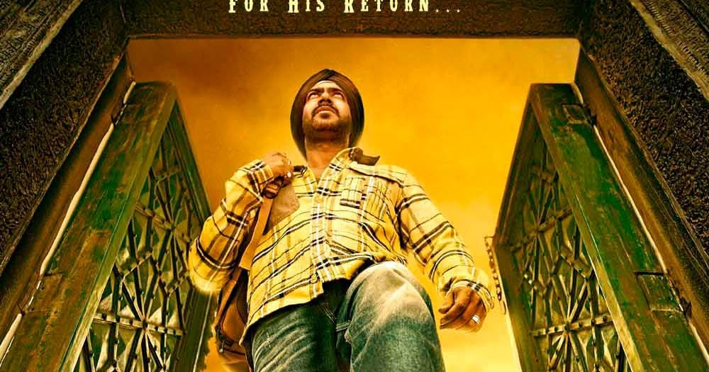 Son of Sardar Watch Hindi Movie Online (2012) - DesiFilm.in