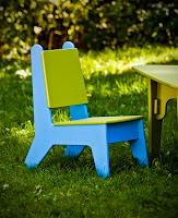 disseny per nens cadira BBO2