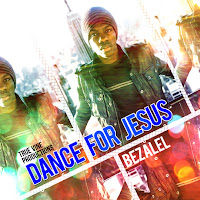 Dance For Jesus - Single Artwork