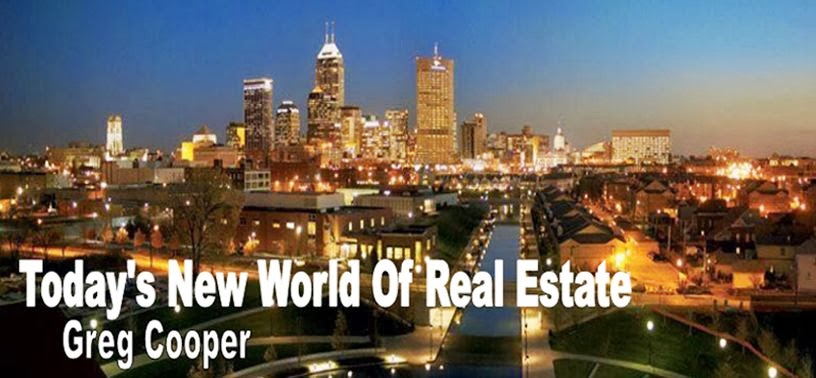 Today's New World Of Real Estate