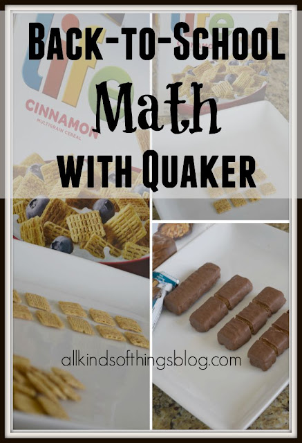 Back to School Quaker