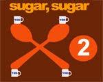 Solucion Sugar, Sugar 2 Guia