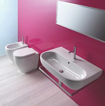 #2 Bathroom Wall Tile Design Ideas