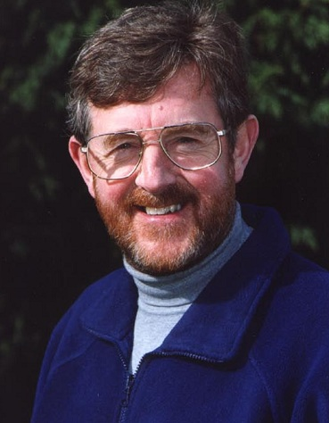 Peter Biddulph