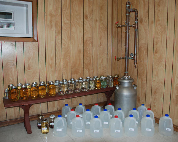 FREE HOME PLANS - HOME DISTILLERY PLANS