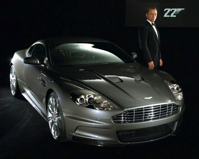 Aston Marin DBS