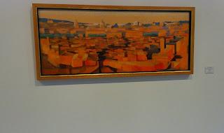 Abstraccionismo de Godlewska
