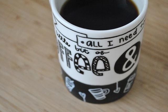 Simply B CreateYourOwn Coffee Mug