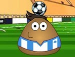 Pou Juggling Football igrice