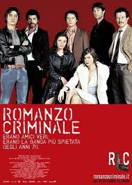 Scamarcio - Favino - Trinca - Mouglalis - Santamaria - Rossi Stuart - Accorsi