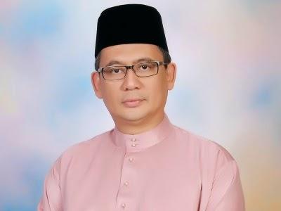 Menteri Besar Trengganu Ahmad Said Letak Jawatan