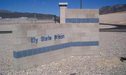 Voices from Ely State Prison
