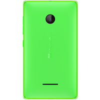 Microsoft Lumia 532 (rear)