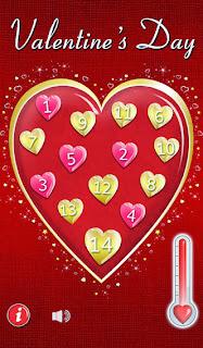 liefdesfoto: valentines day hearts
