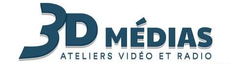 3D média