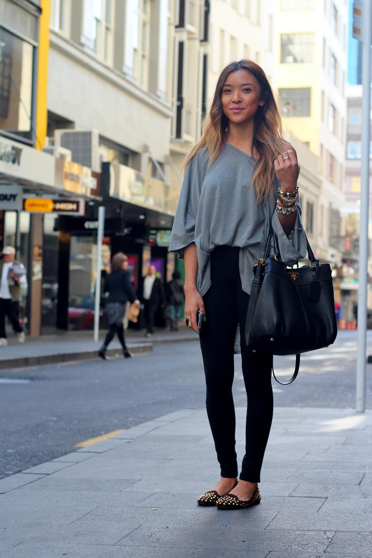 Foureyes New Zealand Street Style Fashion Blog Sonyka