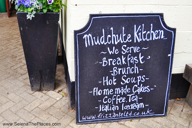 Mudchute Kitchen London