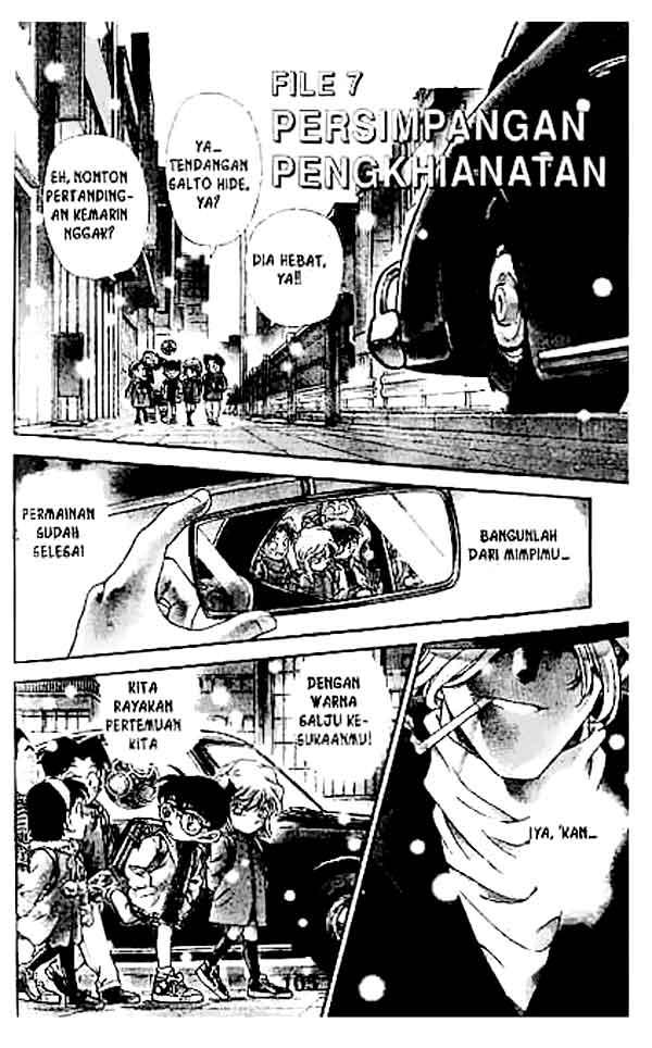 Dilarang COPAS - situs resmi www.mangacanblog.com - Komik detective conan 238 - persimpangan penghianatan 239 Indonesia detective conan 238 - persimpangan penghianatan Terbaru |Baca Manga Komik Indonesia|Mangacan