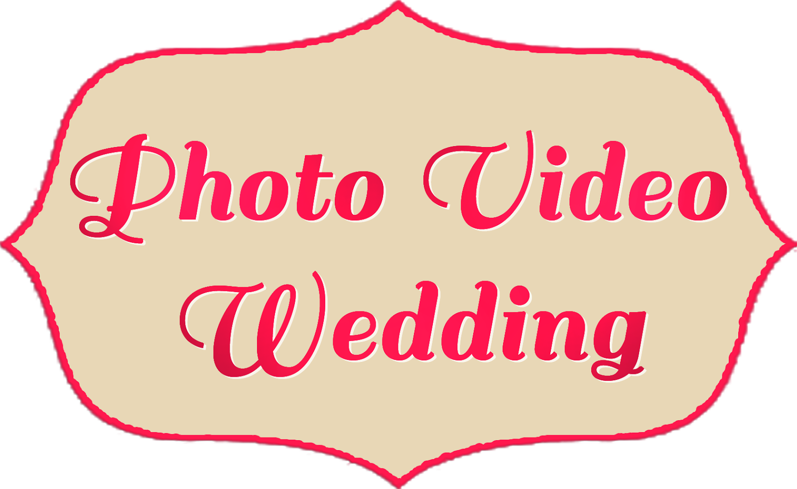 Paket Foto & Video Wedding