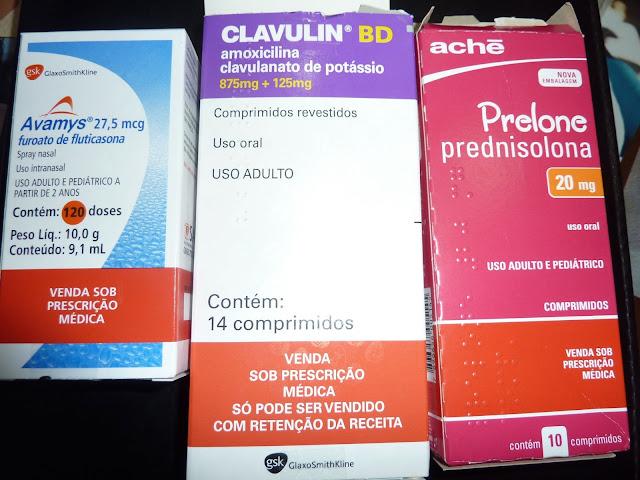 clavulin bd contra indicações