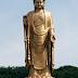 La estatua religiosa de Buda más grande del mundo
