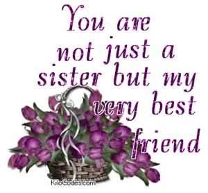 A Sister Love