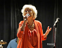 Dorothy Rose -- 96 Years Young
