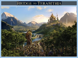 Ponte para Terabítia