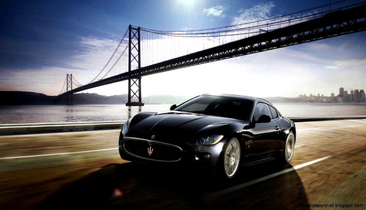 Luxury Car wallpaper  1366x768  17310
