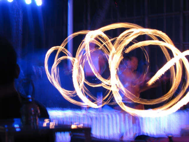 The Sand Bar Boracay, Boracay Sand Bar, chillin at Boracay, Boracay firedancers, best firedances Boracay