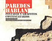 Paredes hablan