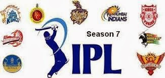 IPL7  salary cap fixed Rs 60 crore,Pepsi IPL 7 Venue,Champions League Twenty20 2014,Champions League Twenty20 2014 NEWS,IPL 7 Players Auction