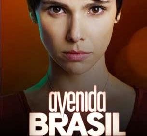 ... avenida brasil telenovela brasilera de rede globo emitida por el canal