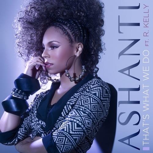 Braveheart (Album) by Ashanti 2013