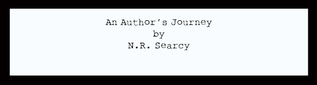 An Author's Journey