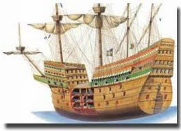 retro brit  mary rose ship  war sank henry viii englands tragic pride