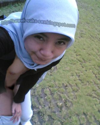 foto jilbab buka bh kumpulan foto cantik