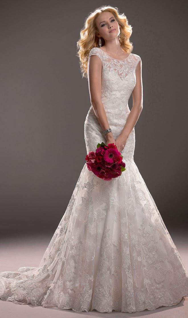 Colección de vestidos de novia