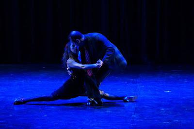 Confira nosso vídeo! Apresentação de Tango com Renato Mota e Simone Oliveria