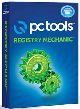 Registry Mechanic 11