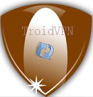 Cara Internet Gratis Di Android Dengan TroidVPN