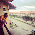 Young Talented Nigerian Rapper, Yung Six buys new crib