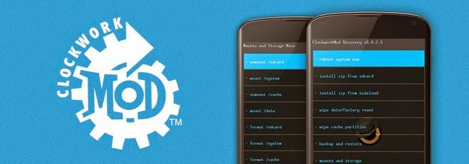 Install CWM Recovery Acer Liquid Z4 Terbaru | Simpel!