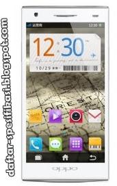 Spesifikasi & Harga Oppo Find Way U7015
