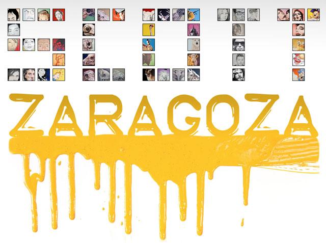 Scott Zaragoza Artist Spotlight