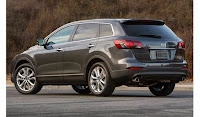 Check Some Changes of 2015 Mazda CX 9 Redesign
