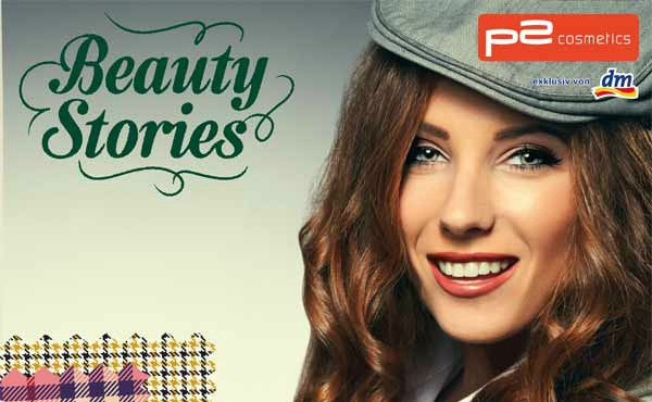 p2 Beauty Stories LE Preview
